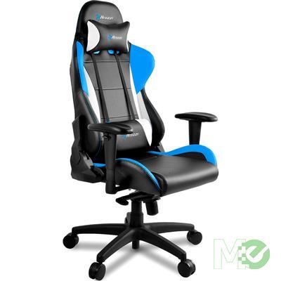 MX68296 Verona Pro v2.0 Gaming Chair, Black w/ Blue