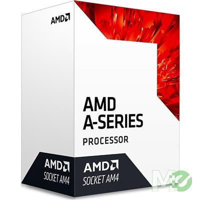 MX68404 A10-9700 APU, 3.5GHz w/ 2MB Cache