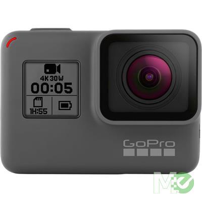 MX68486 HERO6 Action Camera, Black Series