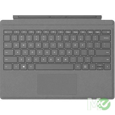 MX68504 Surface Pro Signature Type Cover, Platinum