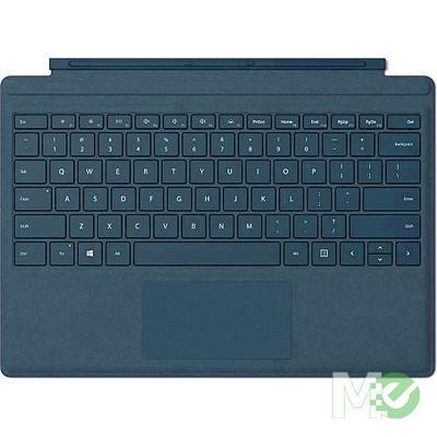 MX68505 Surface Pro Signature Type Cover, Cobalt Blue