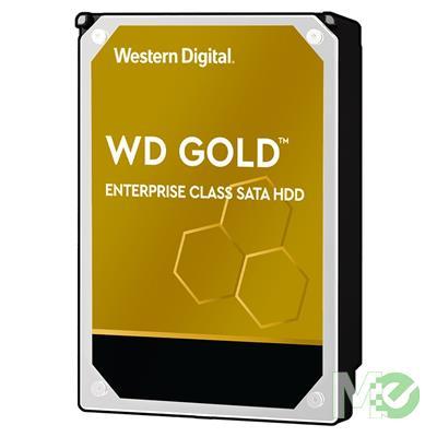 MX68556 12TB Gold HDD SATA III, w/ 256MB Cache