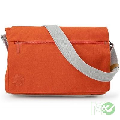 MX68588 Original 14in Laptop Bag, Amber Orange