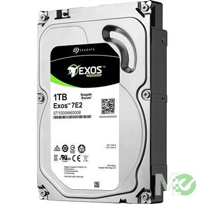 MX68809 1TB Exos Enterprise 3.5in HDD SATA III w/ 128MB Cache
