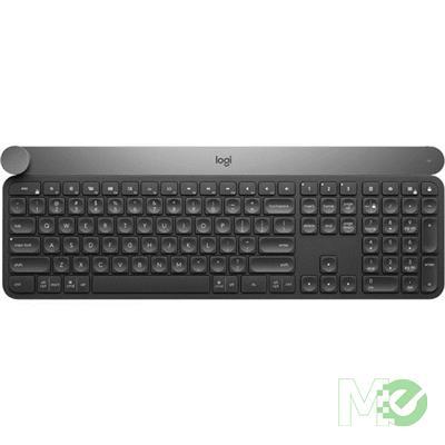 MX68893 Craft Advanced Wireless Keyboard w/ Input Dial