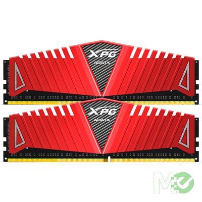 MX68899 XPG Z1 Gaming Series 16GB DDR4-2400 Dual Channel DDR4 Kit, CL16 (2x 8GB)