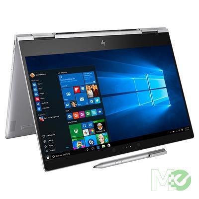 MX69277 Spectre X360 13-AE020CA w/ Core i7-8550U, 8GB, 256GB SSD, 13.3in FHD IPS Touch, Flip Keyboard, Stylus Pen, Windows 10 Home