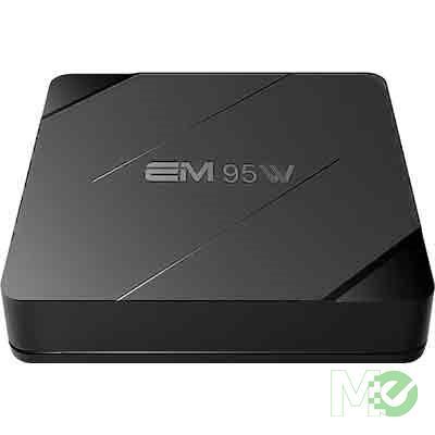 MX69279 EM95W Android 7.1 Media Player, 16GB w/ Remote Control