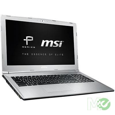 MX69324 PL Series PL62 7RC-098CA w/ Core i5-7300HQ, 8GB, 1TB SATA, 15.6in HD, GeForce MX150, Win 10 Home