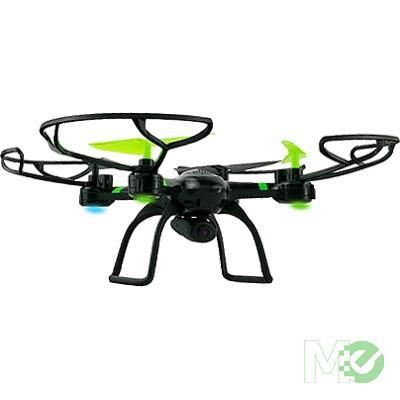 MX69572 Extreme Raptor Drone w/ HD Camera, Wireless Remote Control