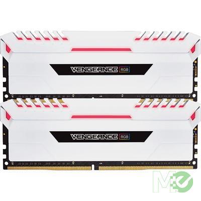 MX69574 Vengeance RGB 16GB DDR4 3000 C16 Dual Channel Kit (2x 8GB)