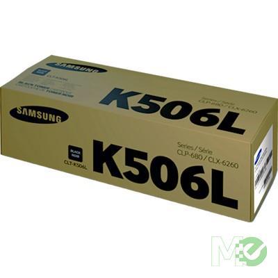 MX69605 Samsung CLT-D506L Toner Cartridge, Black