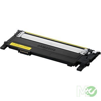 MX69612 Samsung CLT-Y406S/XAA Toner Cartridge, Yellow