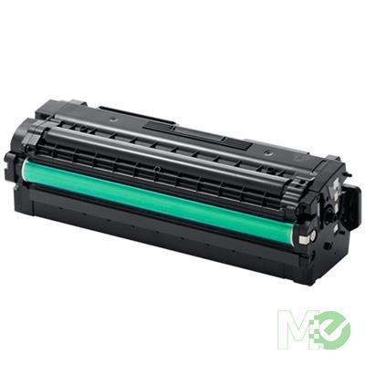 MX69614 Samsung CLT-Y506L/XAA High Yield Toner Cartridge, Yellow