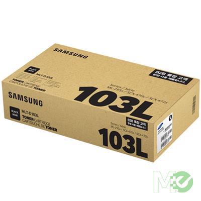 MX69628 Samsung MLT-D103L Toner Cartridge, Black