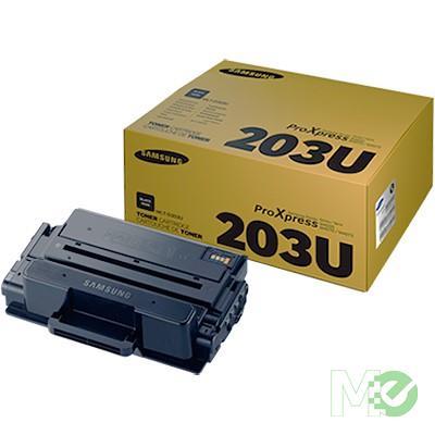 MX69699 Samsung MLT-D203U Ultra High Capacity Toner Cartridge, Black