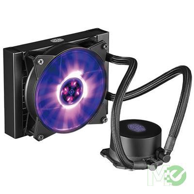 MX69787 MasterLiquid ML120L RGB CPU Cooler