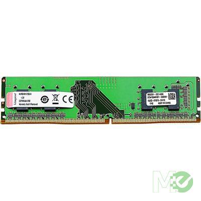 MX69857 ValueRAM 4GB DDR4 2400MHz RAM Stick (1x 4GB)
