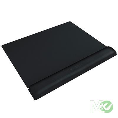 MX70056 Vespula V2 Dual Surface Mouse Mat, Black
