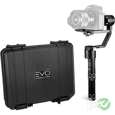 MX70113 EVO Rage 3 Axis Gimbal Gen2 w/ Accessory Kit, Travel Case
