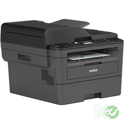 MX70175 DCP-L2550DW All-in-One Monochrome Laser Printer, Copier, Scanner w/ Wi-Fi, USB