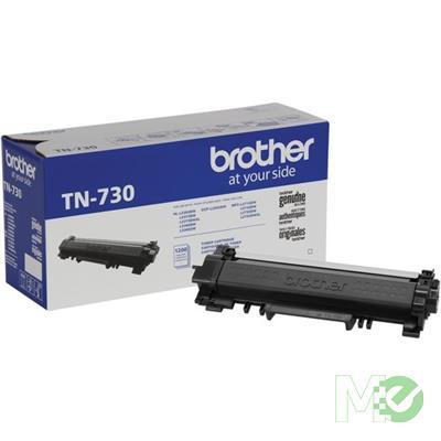 MX70179 TN-730 Toner Cartridge, Black