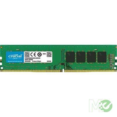 MX70186 8GB DDR4-2400 RAM (1x 8GB)