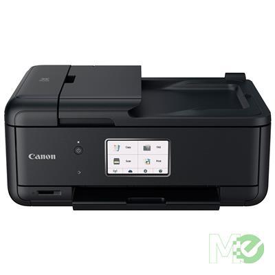 MX70193 PIXMA TR8520 Wireless All-In-One Colour Inkjet Printer w/ Fax, Bluetooth