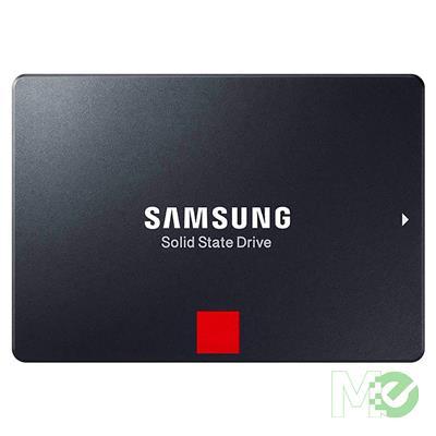 MX70314 860 PRO 2.5in SSD, SATA III, 1TB