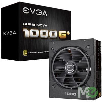 MX70350 SuperNOVA 1000 G1+ 80 Plus Gold Modular Power Supply, 1000W