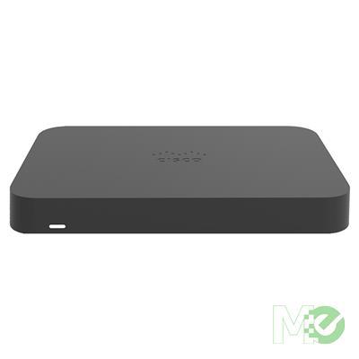 MX70376 Z3-HW Cloud Managed Teleworker Gateway w/ VPN Firewall