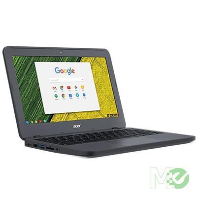 MX70432 Chromebook C731-C11A w/ Celeron N3060, 2GB, 16GB, 11.6in HD, Chrome OS