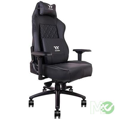 MX70437 X Comfort Air Professional Gaming Chair, Black/Black