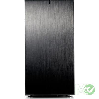 MX70503 Define R6 Black TG Edition E-ATX Case w/ Tempered Glass Side Window