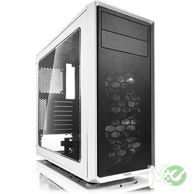 MX70610 Focus G ATX Case w/ Window, White