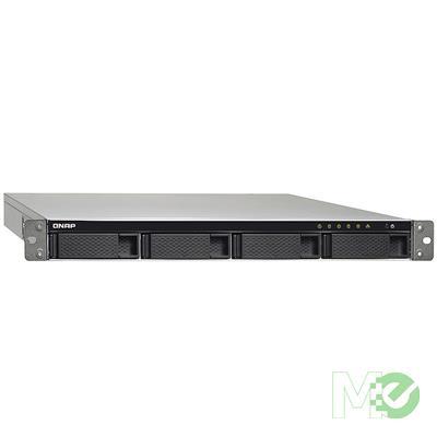 MX70622 TS-453BU 4-Bay 1U Rackmount NAS w/ 4GB RAM
