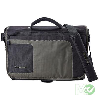 MX70801 Messenger Max Messenger Bag, 15.6in