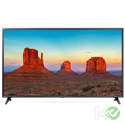 MX71207 55in UK6300 4K UHD HDR LED Smart TV