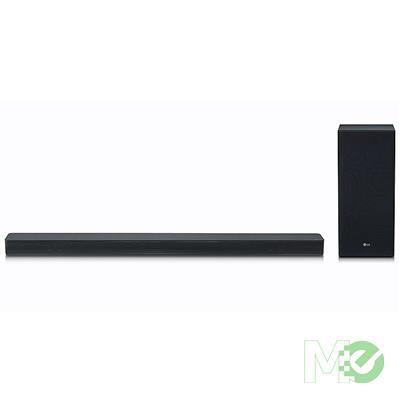 MX71297 SK6Y 360W 2.1 Wi-Fi Soundbar w/ Wireless Subwoofer
