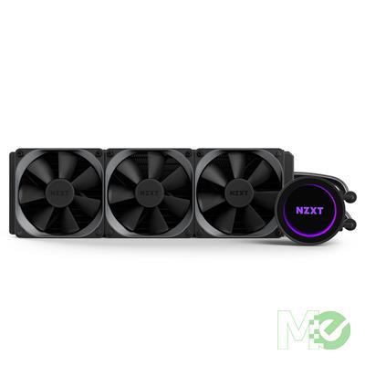 MX71368 Kraken X72 360mm Liquid CPU Cooler