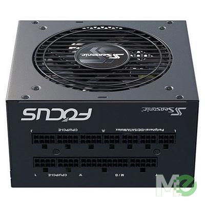 MX71371 Focus Plus Gold 850 Modular Power Supply, 80+ Gold, 850W