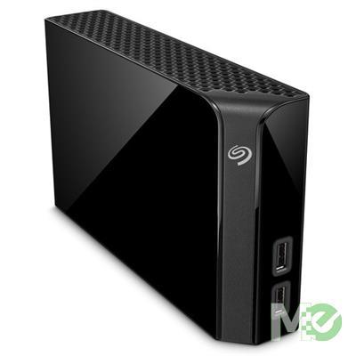 MX71381 10TB Backup Plus Hub Desktop HDD w/ Integrated USB 3.0 Hub