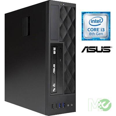 MX71405 VT1000I Home PC w/ Core™ i3-8100, 8GB, 1TB, DVD+/-RW, Win 10 Home