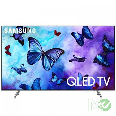 MX71527 75in Q6F Series 4K UHD HDR Smart QLED TV