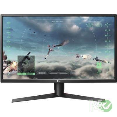 MX71920 27GK750F-B 27in Full HD 240Hz LED LCD w/ FreeSync