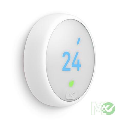 MX71979 Thermostat E, White