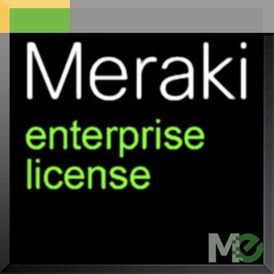MX72035 MS210-24 Enterprise Subscription License, 1 Year