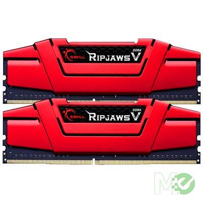 MX72312 Ripjaws V Series 32GB DDR4 2666 Dual Channel Kit (2 x 16GB)