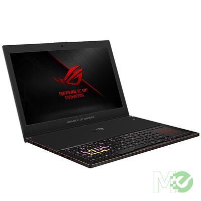 MX72390 ROG Zephyrus GX501GI-XS74 w/ Core™ i7-8750H, 16GB, 512GB SSD, 15.6in FHD, GTX 1080, Windows 10 Pro