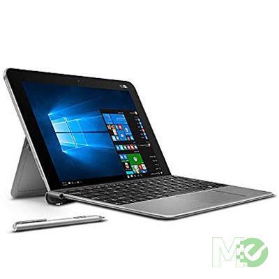 MX72408 Transformer Mini T103HA-D4-GR w/ Atom X5-Z8350, 4GB, 128GB eMMC, 10.1in WXGA Multi-Touch, Win 10 Home w/ Keyboard Dock, Grey